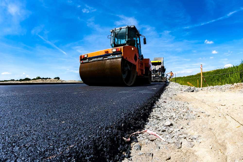 asphalt services San Antonio Texas