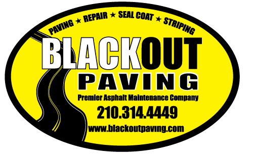 Blackout Paving